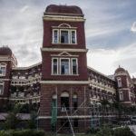 Découvrir Rangoon – Le Yangon General Hospital