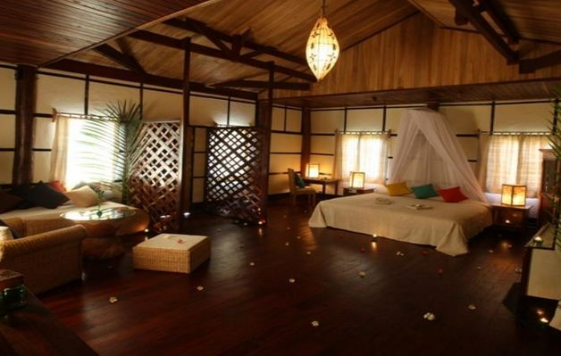 mrauk-u-princess-resort