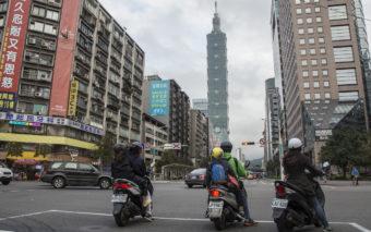 Mes premiers pas à Taipei, capitale de Taiwan !